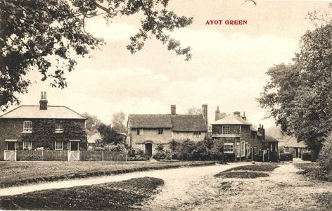ayot-green-ashby