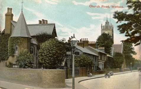 watford-church-road-1912